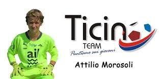 Bella notizia per il Team Ticino, due allievi in nazionale!