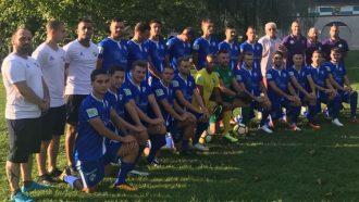 2L: FC Ascona, il DS Nedoklan Pero ci racconta la nuova squadra