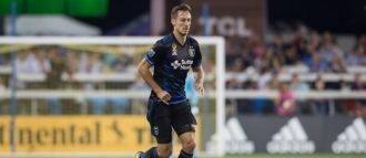 MLS, 21ª settimana di gare con luci e ombre per i calciatori elvetici: nel complesso, un sorriso e mezzo e un «broncio»