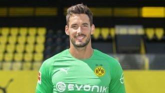 Calciomercato, i tempi sembrano ora maturi: l'elvetico Roman Bürki è pronto a legarsi al Borussia Dortmund sul lungo periodo