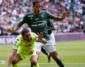 Calciomercato, Léo Lacroix inizierà con le riserve del Saint-Etienne: cessione in vista per l'ex nazionale?