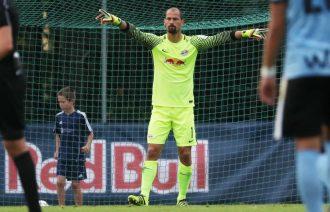 RB Lipsia, Coltorti appende definitivamente i guanti al chiodo