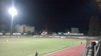 5L: il nuovo Locarno parte alla grande, 5-0 al Moesa 2