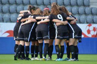 LNA femminile, il Lugano consolida il 2° posto battendo di misura il GC