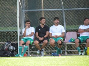"""HCS, Novazzano-Paradiso, mister Lanza: """"C'è rammarico, purtroppo la Coppa non dà una seconda possibilità"""""""