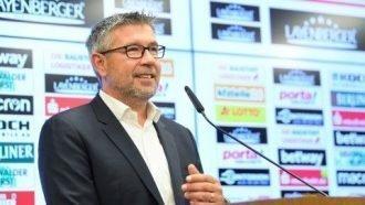 GER-1, nuovo contratto in arrivo per Urs Fischer: lo zurighese è pronto a prolungare il suo soggiorno nella capitale tedesca