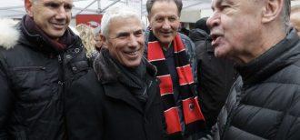 Aarau, Petar Aleksandrov torna nello staff tecnico