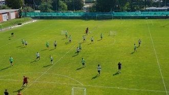 Lugano, -3 alla sfida con gli Azzurri