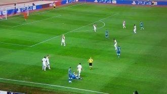 UCL, Messi subito devastante, a segno pure Embolo e Derdiyok