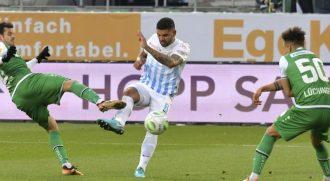 """AEK-FCZ, Pálsson: """"Non saremo solo spettatori, vogliamo partire con un risultato positivo"""""""