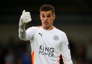 """Leicester, Jakupović: """"È vero, il rapporto con il mister non è idilliaco"""""""