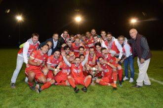 4L: FC Agno riparte come ha finito, 6-0 al Bioggio