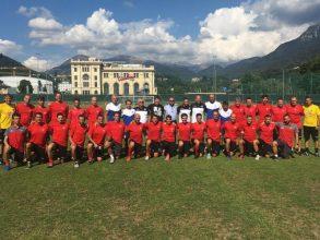 Lugano, il 27 febbraio riparte la Scuola Calcio