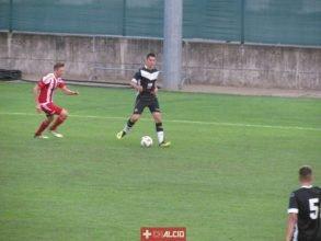 2LI: la fotogallery di Lugano U21 – Sarnen