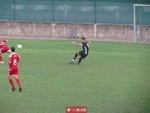 2LI: che beffa all'ultimo secondo per il Lugano U21, Cocimano, difficile da digerire