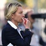 Nazionale, l'amaro addio di Martina Voss-Tecklenburg
