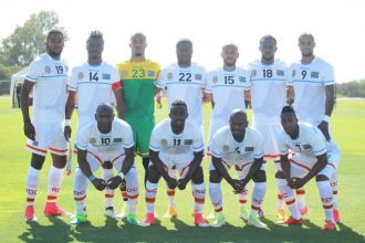 Africa Cup of Nations quali, buon affare per il Congo di Kiassumbua e Mossi