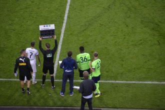 GER, Embolo non basta allo Schalke nel derby più svizzero che c'è