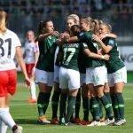 AFB, il derby elvetico va alle Lupe del Wolfsburg