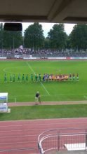 1LP: Neanche il Bellinzona arresta la marcia dello Stade Lausanne-Ouchy FC