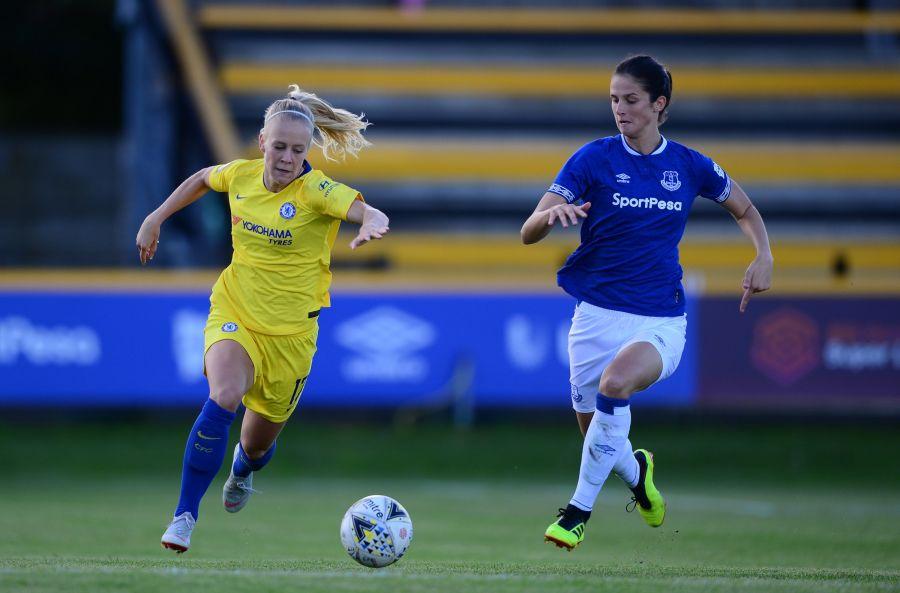 WSL 1, settimana da doppio 0-0 per il Chelsea di Ramona Bachmann