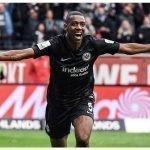 GER, anche senza capitan Gelson l'Eintracht prosegue il suo momento positivo