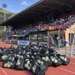"""""""Footuro"""" regala il futuro. 4000 palloni ai settori giovanili"""