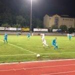 Coppa Ticino: il Locarno la spunta alla fine di una bella battaglia, 3-2 con il Riva