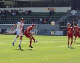 Weekend Team Ticino, vince solo la U15
