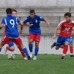 Team Ticino, weekend da 9 punti