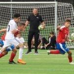 Team Ticino, la U16 ferma il Basilea, le U15 sconfitte con onore