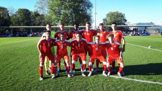 U19, Svizzera surclassata dalla Repubblica Ceca