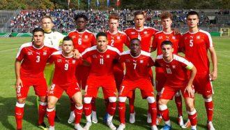 CE U19, Svizzera ok al debutto
