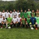 """5L-1: Arzo, il presidente Fumagalli """"Arosio, Rovio, Stabio, Origlio e Porza: che campionato!"""""""