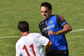 2L: Balerna scatenato, il 7-0 rifilato all'Ascona porta la squadra di Pichierri al secondo posto