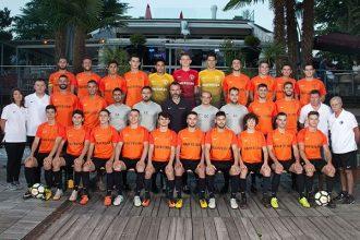 Coppa Ticino: tutto facile per il Losone, ottavi di finale conquistati con super Kevin Pollini