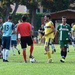 3L Gruppo 1: Melide-Lusiadas 1-2, la squadra di mister Martins è terza insieme al Coldrerio