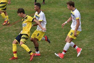 3L Gruppo 1: il Melide sale al terzo posto della classifica travolgendo 7-1 il Breganzona