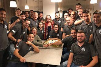 """5L Gruppo 3: Moderna, il presidente Keros Bragagnolo """"favorito è il Locarno, ma ci siamo anche noi"""""""