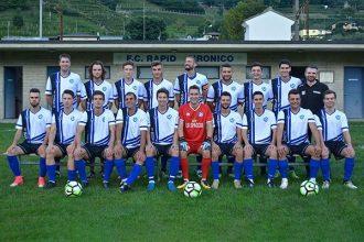 Coppa Ticino: Campionese e Rapid Bironico festeggiano la qualificazione ai 32ⁱ di Coppa Ticino