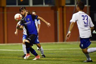 2L: Balerna schiacciasassi, 3-0 al Rapid Lugano e primato in classifica sempre più neroazzurro