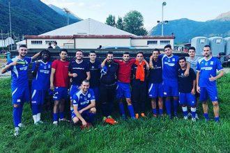 5L-1: Rapid Lugano, Gennaro Conte perfezionista, cuore e piedi buoni per il tennista Lisciandrello