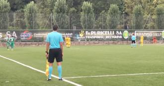 2LI: Videogol di Di Stefano in Paradiso-Eschenbach 3-0