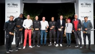 Swiss Football Awards Night, Sommer e Dickenmann fanno il bis