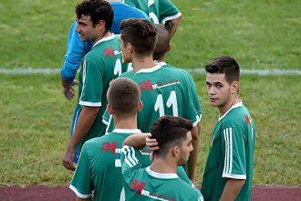 3L: rinviato ancora il big match Malcantone-Collina d'Oro, ha vinto il maltempo