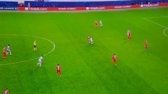 UCL, Embolo non sfonda e per lo Schalke ci pensa così McKennie