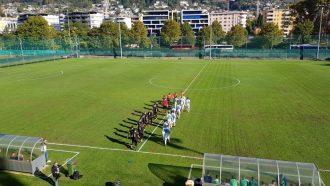 Lugano, l'analisi post-Entella: è ancora parecchio il lavoro che attende mister Celestini