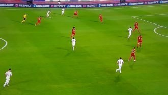 UEFA Nations League, Lukaku non perdona e la Svizzera viene sconfitta in Belgio