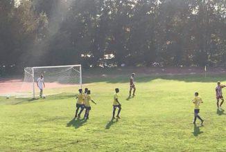 2LI, Samba e Babatunde lanciano il Novazzano: Sarnen battuto 2-0