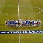 UEFA Nations League, la Svizzera s'impone in Islanda grazie a un'accelerata nella ripresa e qualche patema di troppo nel finale